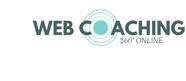 Web coaching: la formazione per l'online marketing a 360° Logo