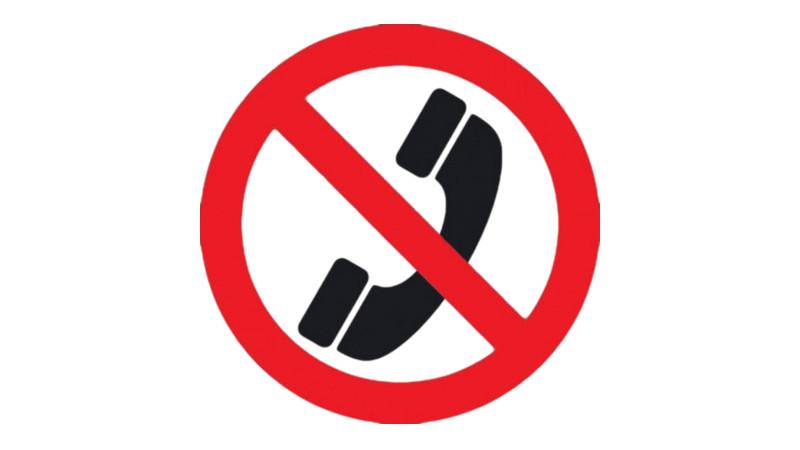no telefono ma social customer care