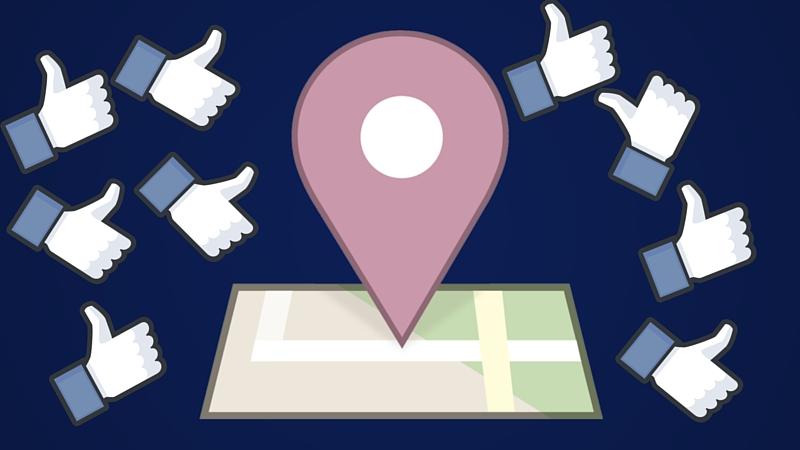 facebook locations condividi i post della pagina sulle sedi locali