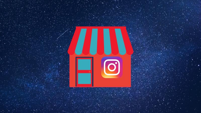 best loved a8552 3a5b7 Le opportunità su Instagram per un negozio di abbigliamento ...