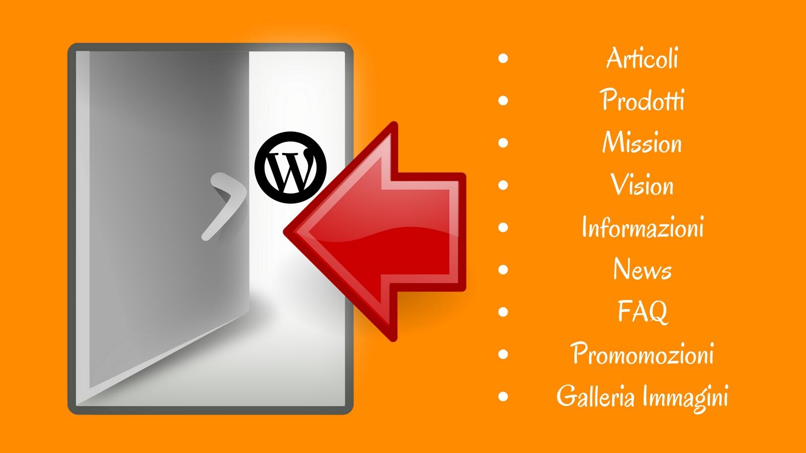 Il blog e le innumerevoli porte che si aprono per il tuo business online di claudio lombardi