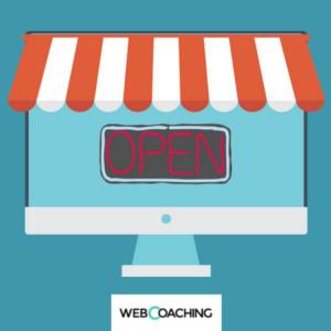Come promuovere online il negozio usando i social network e il tuo sito