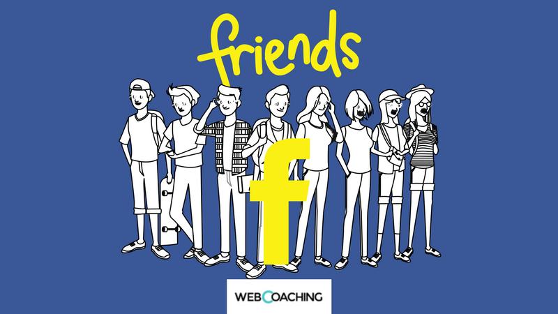 facebook darà maggiore visibilità per i post degli amici opportunità per le aziende di claudio lombardi esperto strategia facebook
