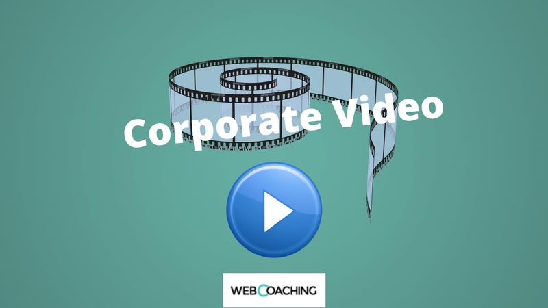 Corporate Video come convincere e coinvolgere gli utenti con video aziendali di claudio lombardi realizzazione video agenzia webmarketing