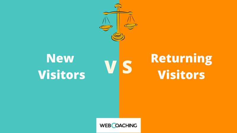 new visitors contro returning visitors quali più funzionali per la tua strategia di web marketing di claudio lombardi