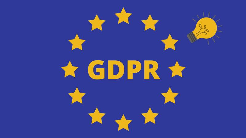 GDPR tutela della privacy e cookies cosa fare