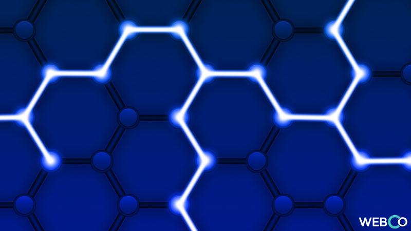 blockchain internt of value