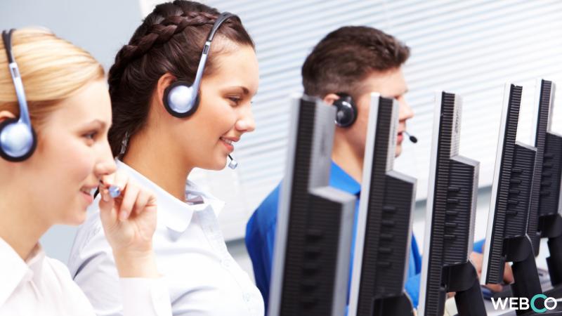 social customer care - clienti soddisfatti clienti fedeli