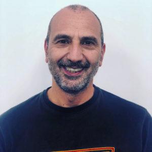 Ghost Alessandro bertocchi web master @web-coaching.it
