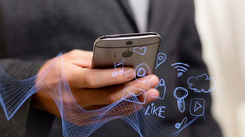 SMS strumento di marketing