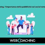 Social Advertising, l'importanza della pubblicità sui social network