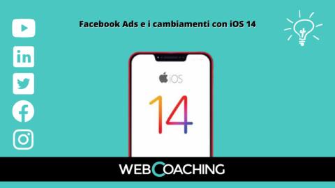 Facebook Ads iOS 14