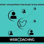 Twitter: una preziosa risorsa per la tua azienda