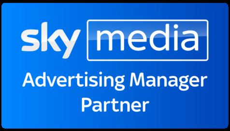Sky Media Advertising Partner