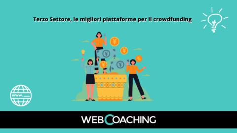 Piattaforme per il crowdfunding
