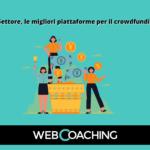 Terzo Settore, le migliori piattaforme per il crowdfunding