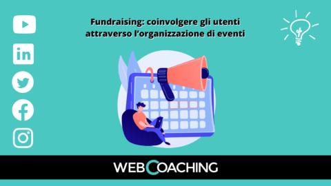 Fundraising eventi